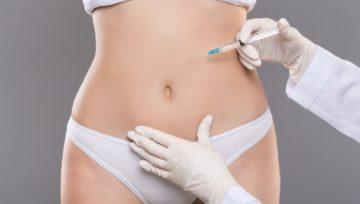 Liposukcja, czyli usuwanie tłuszczu